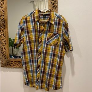 Marmot Button up